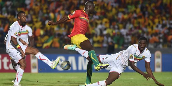 La Guinée ou le Mali ? Un tirage au sort désignera le dernier quart-de-finaliste de la CAN 2015.