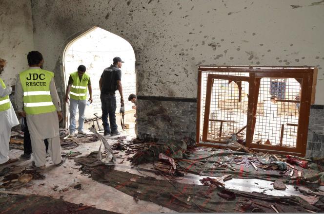 L'attaque de Shikarpur est la plus meurtrière perpétrée contre une des minorités du pays depuis un an au Pakistan.