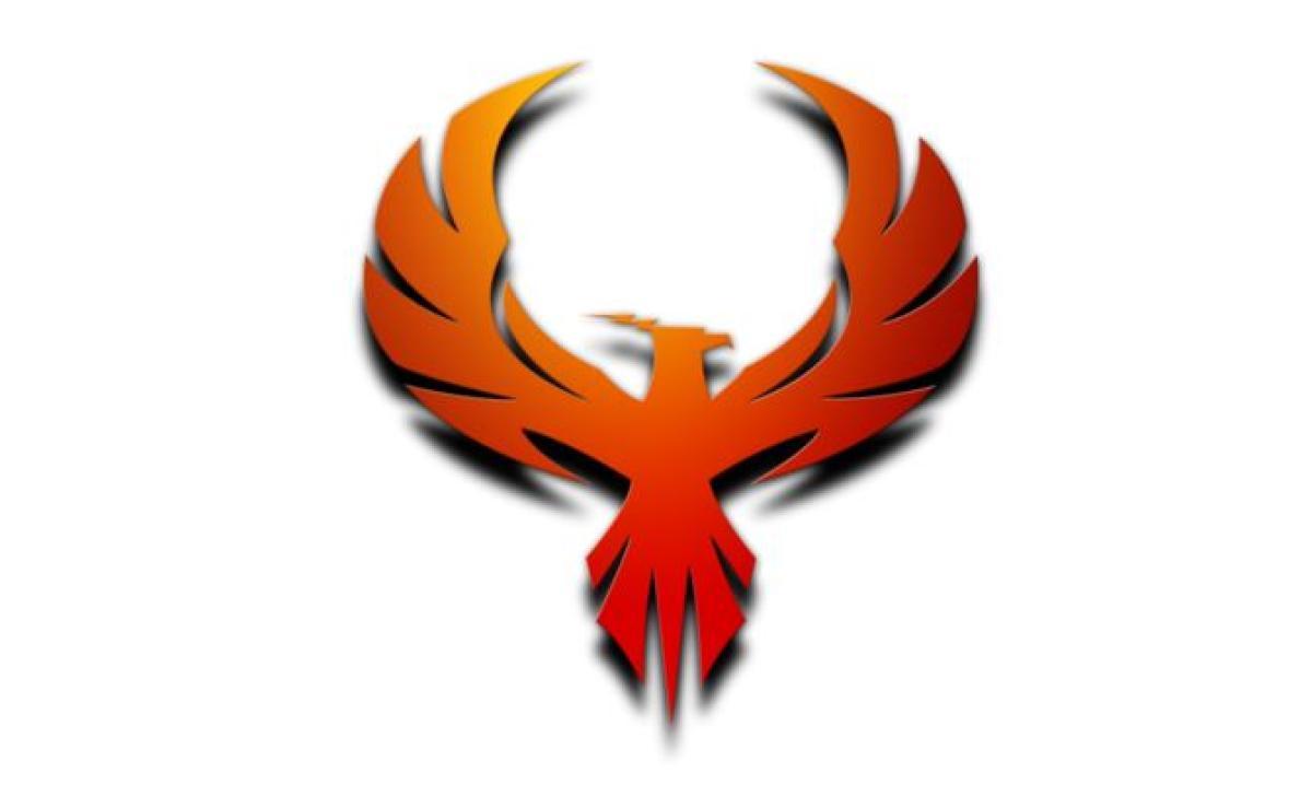 Le nouveau logo de The Pirate Bay.