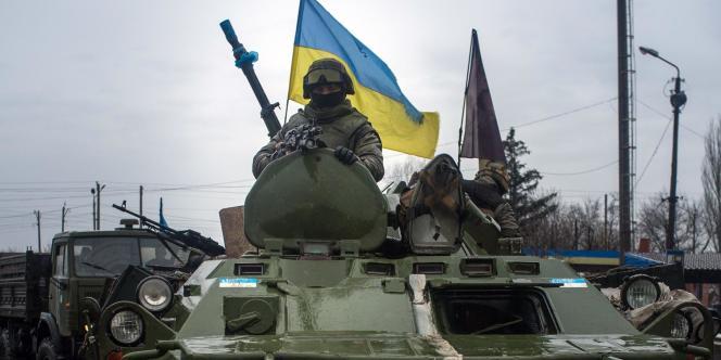 Le « New York Times » a rapporté, dimanche 1er février, que Washington étudiait cette possibilité face à l'intensification des combats dans l'est de l'Ukraine.