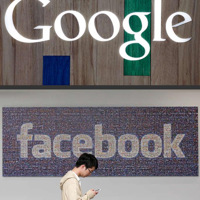 «Les GAFA (Google, Apple, Facebook, Amazon) s'enrichissent en épuisant nos ressources communes, sur le plan tant physique (écologique), que social (inégalités exacerbées) et mental (burn-out des suractifs, dépression des chômeurs)».