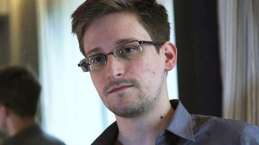 Edward Snowden a révélé en 2013 l'ampleur de la surveillance de la NSA.