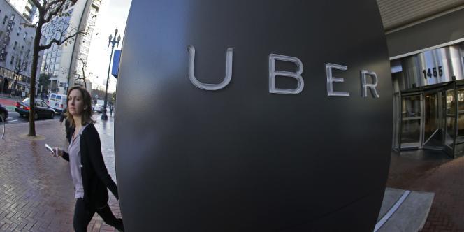 Uber fait partie des start-up américaines considérées comme de bonnes candidates à une prochaine introduction en Bourse.