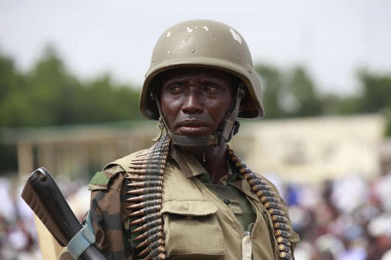 Maiduguri a été visée par de multiples attaques de Boko Haram depuis le déclenchement de l'insurrection en 2009.