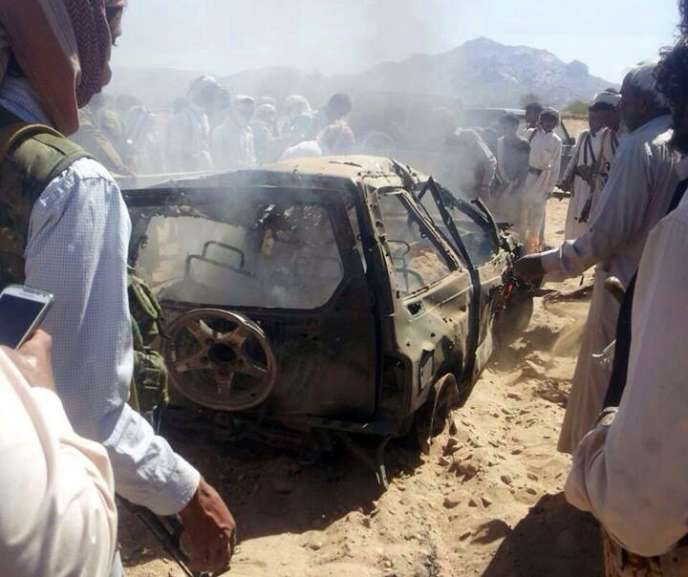 Barack Obama a réaffirmé son intention de continuer à combattre Al-Qaida au Yémen malgré l'instabilité politique qui y règne.