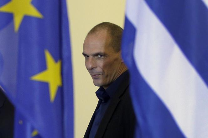 « La dette de la Grèce ne peut pas être remboursée dans un avenir proche », a déclaré le ministre grec des finances, Yanis Varoufakis au magazine allemand Stern, dans un entretien paru mercredi.