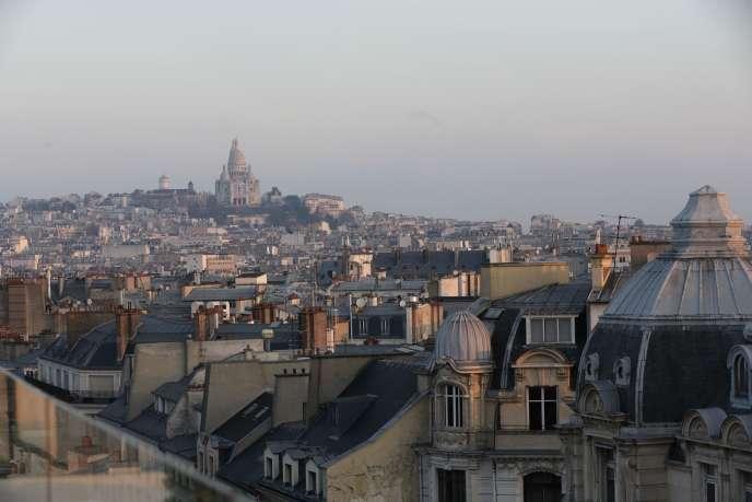 L'Ile-de-France produit un tiers des richesses nationales.