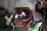 Dans le centre nutritionnel MSF de Lankien, au Soudan du Sud, le mardi 19 janvier.
