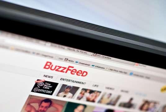 La filiale du câblo-opérateur Comcast NBCUniversal prend une part du site d'information et de divertissement américain Buzzfeed.