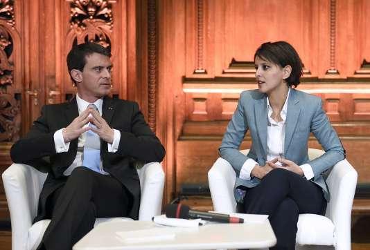Manuel Valls avait annoncé ces mesures le 11 avril.