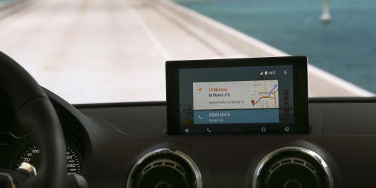 Les capteurs de nos voitures bardées de technologies en savent de plus en plus long sur nos trajets et nos comportements quotidiens.