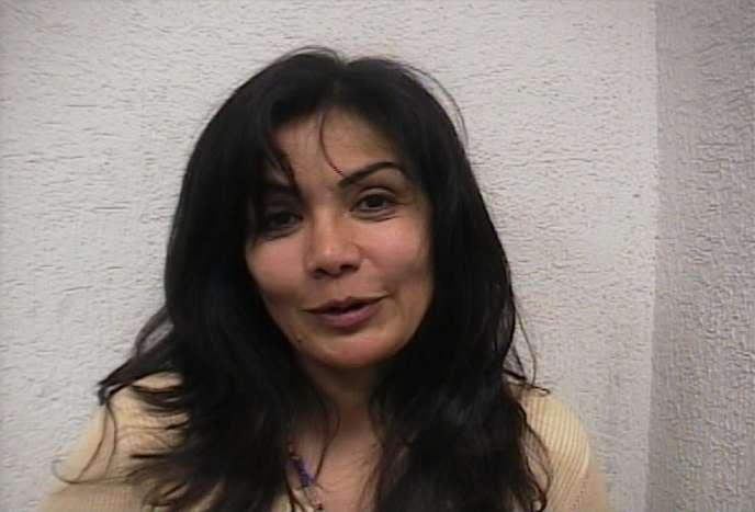 Sandra Avila Beltran, la
