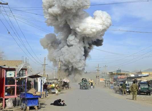 La procureure de la CPI veut enquêter sur les crimes en Afghanistan