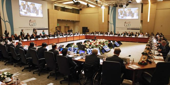 Les ministres des finances et les banquiers centraux des pays du G20 ont souligné la nécessité de conserver des politiques monétaires accommodantes dans plusieurs économies avancées, notamment celles menacées de « stagnation persistante ».