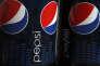 Bouteilles de Pepsi.