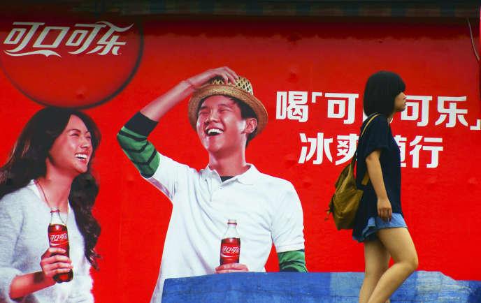 Coca Cola a annoncé en janvier la suppression de 1 800 postes à travers le monde. Son premier plan social depuis quinze ans.