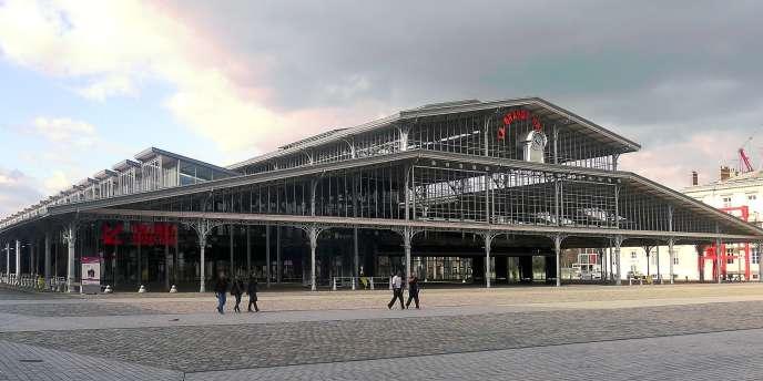 Le Salon sera organisé dans la grande halle de la Villette.