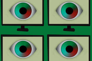 Télé-espionnage