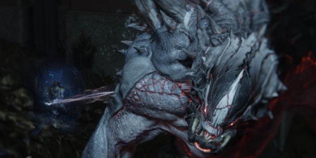 Goliath, un monstre qui souffre au plus profond de lui.