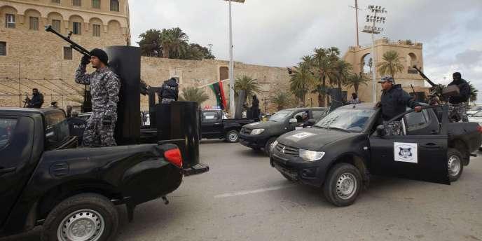 La Libye est, depuis quelques semaines, le théâtre d'une série d'attaques revendiquées ou attribuées à l'EI.