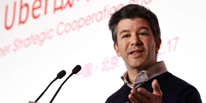 Baidu a annoncé à la mi-décembre avoir fait un investissement stratégique dans le service californien de voitures avec chauffeur Uber, apparu en Chine en août2013 et qui opère maintenant dans une dizaine de métropoles.