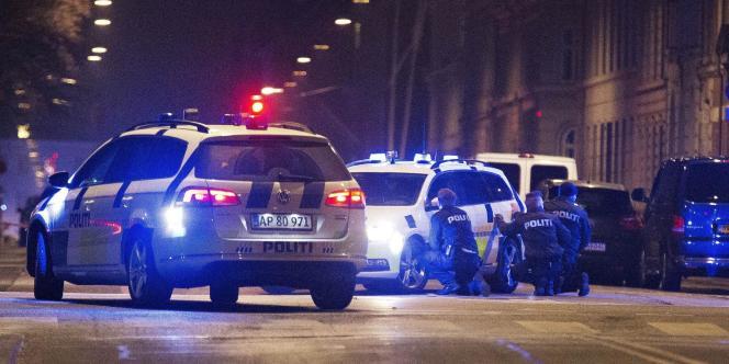 La police danoise a abattu un homme dimanche matin à Copenhague, quelques heures après deux fusillades qui ont fait deux morts et cinq blessés dans la capitale danoise.