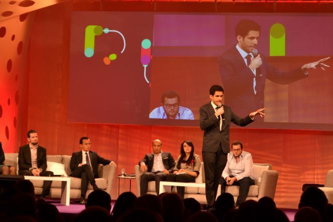 La troisième éditions de la conférence FIKRA s'est tenue à Alger les 14 et 15 février à l'hôtel Aurassi.