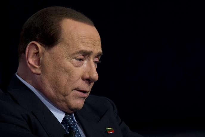 Le parquet de Naples a requis cinq ans de prison contre Silvio Berlusconi pour avoir corrompu un sénateur en 2006.