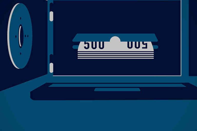 Une attaque informatique a coûté plusieurs centaines de millions de dollars aux banques.