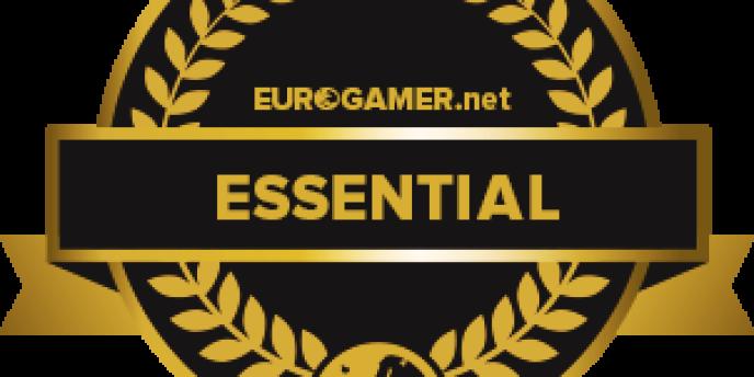 Le nouveau système de notation d'Eurogamer.