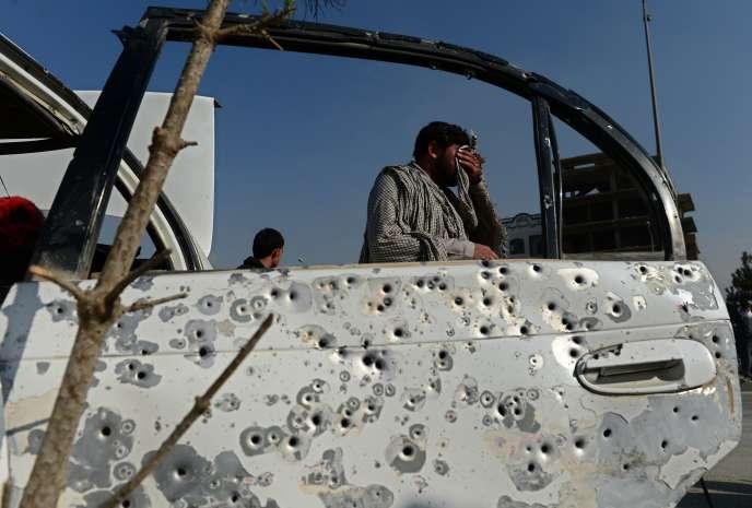 Dans un rapport semestriel publié en juillet 2014, l'Unama avait déjà souligné une forte augmentation du nombre de victimes civiles, liée à l'intensification des combats au sol entre forces gouvernementales afghanes et rebelles.