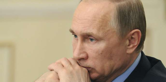 Le 18 février, au Kremlin