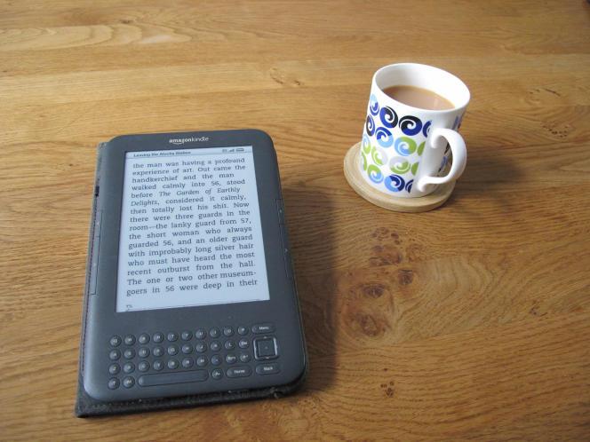 Le service Kindle unlimited permet un accès à plusieurs milliers d'ouvrage pour moins de 10 euros par mois