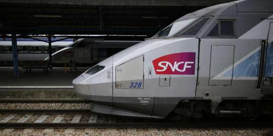 Les échanges et annulations de billets de TGV seront payants à partir du mois d'avril.