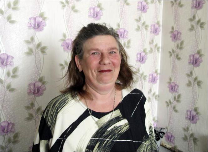 L'agricultrice Marina Felk était en train de traire ses vaches quand elle s'est endormie. Elle s'est réveillée deux jours plus tard…