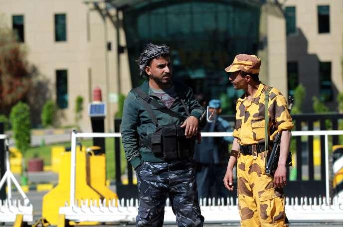 « Il s'agit d'un progrès, pas d'un accord final, mais c'est une avancée importante qui ouvre la voie à un accord global » a dit le médiateur des Nations unies pour le Yémen, Djamal Benomar.
