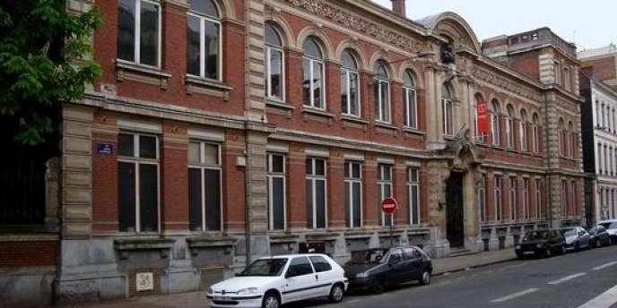 L'ESJ, à Lille.