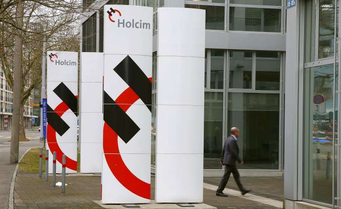 Les actionnaires du cimentier suisse Holcim opposés à la fusion avec Lafarge estiment que le français est endetté, trop peu rentable et trop présent dans des zones à risque.
