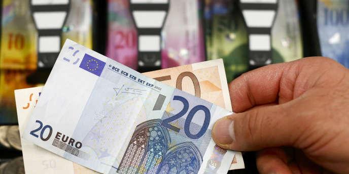 En 2014, les fonds collectés en Europe par des sites de financement participatif ont bondi de 144% pour frôler les 3milliards d'euros.