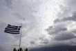 Sur l'acropole d'Athènes, dimanche 22 février.