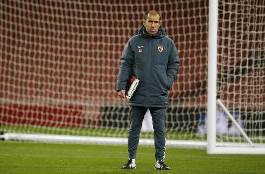 Leonardo Jardim va devoir s'appuyer sur l'ossature de son équipe de la saison passée.