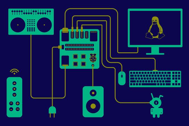 L'intelligence artificielle au service de la création musicale.