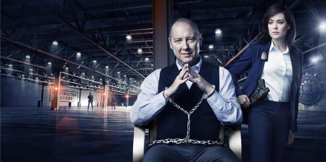 Un épisode de la série « Blacklist », diffusée par TF1, détient le record d'audience en « replay» sur téléviseur.