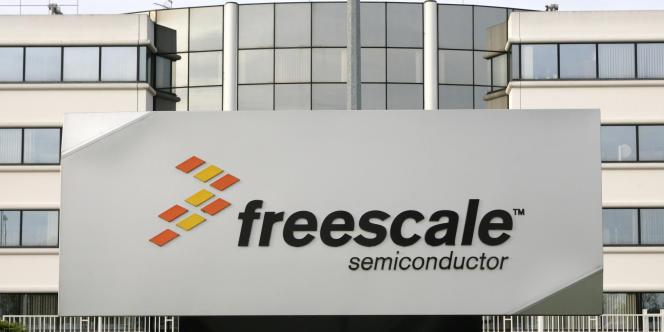 La presse américaine avait annoncé à la mi-février que Freescale cherchait un acquéreur et avait engagé des banques d'affaires à cette fin.