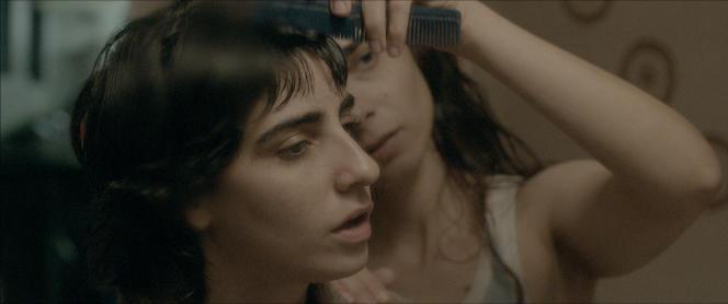 Dana Ivgy et Liron Ben-Shlush dans le film israélien d'Asaf Korman,