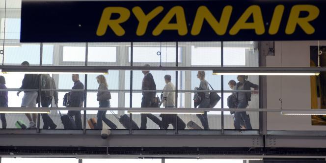 Ryanair n'imagine pas relier Miami, New York, Chicago ou Boston depuis Londres Berlin ou Dublin avant... quatre ou cinq ans.