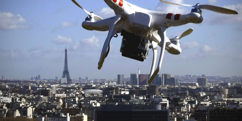 Drones appel