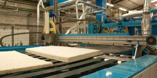 Cauval Industries, le spécialiste français de la literie, possède notamment les marques Dunlopillo, Simmons et Tréca.