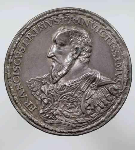 « Roi très invaincu » : c'est la devise paradoxale qui domine la fin du règne de François Ier, alors même que le roi vieillissant ne fait plus la guerre en personne et qu'il rencontre au moins autant d'échecs que de succès.