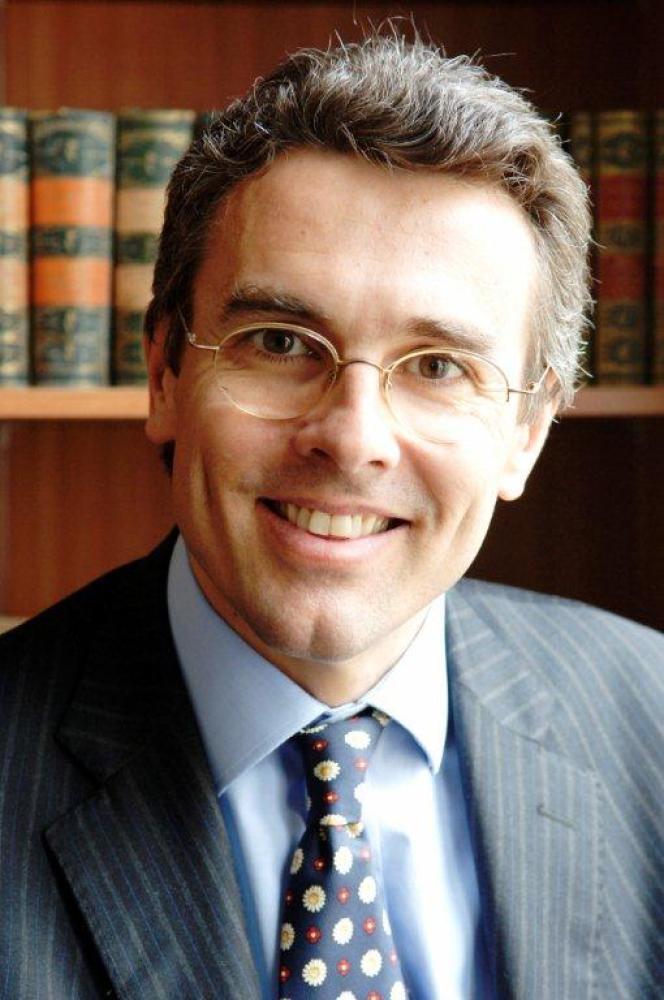 Marc Guillaume est le nouveau secrétaire général du gouvernement.